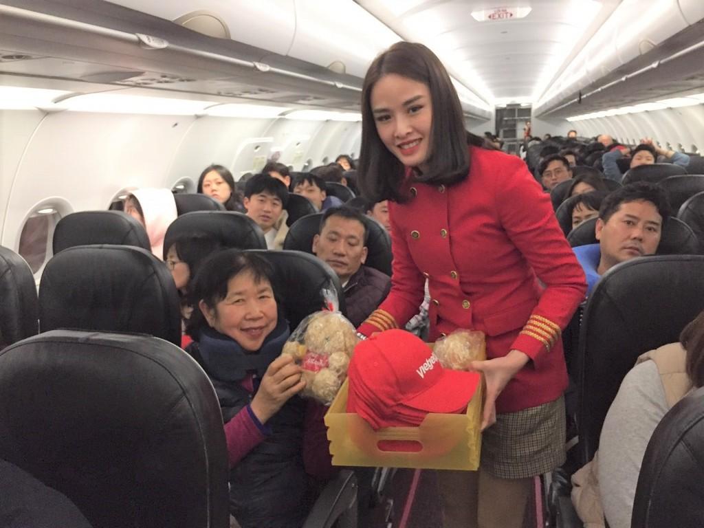 Vietjet mở rộng mạng bay quốc tế với đường bay mới kết nối Phú Quốc - Seoul