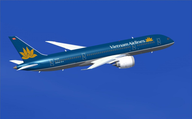 Nhà nước đã thực hiện quyền mua cổ phần Vietnam Airlines