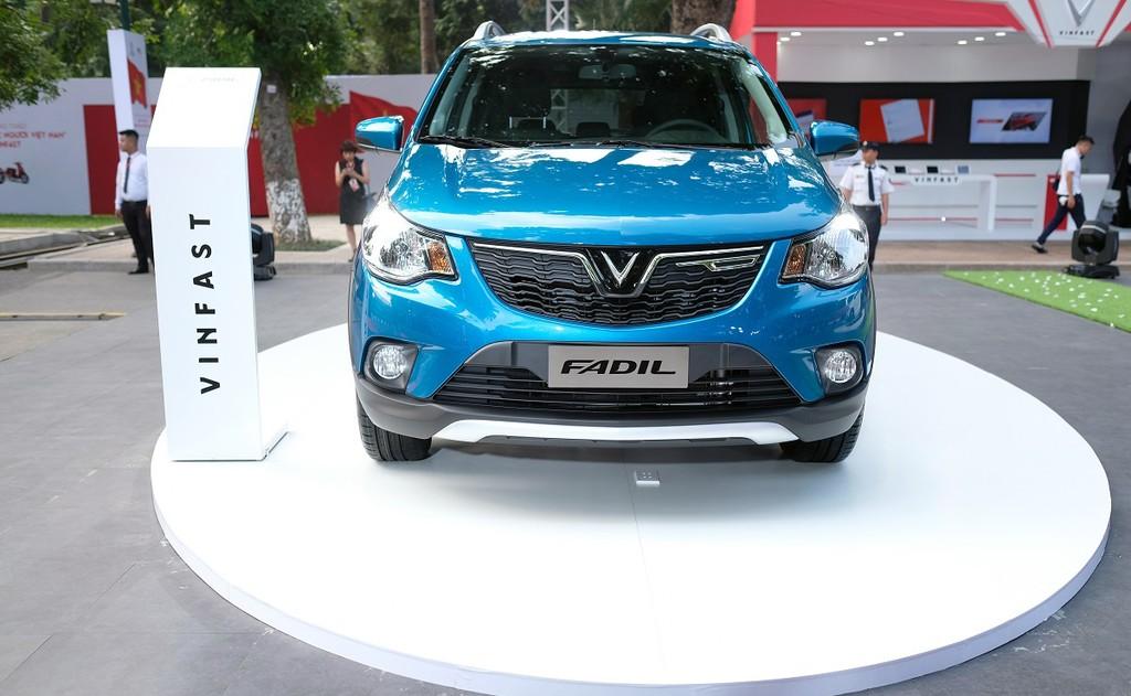 """VinFast công bố lộ trình áp dụng giá """"3 không"""" cho ô tô – xe máy điện - ảnh 2"""