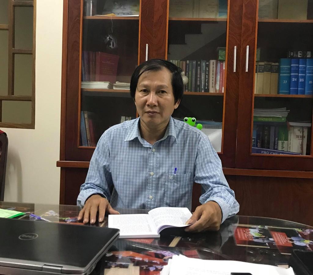 Quảng Ngãi: Phó Bí thư huyện bị đe dọa