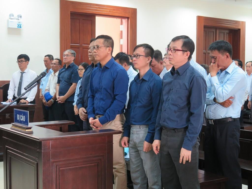 Đại án VNCB: Bác toàn bộ kháng nghị của Viện trưởng Viện KSND cấp cao - ảnh 4