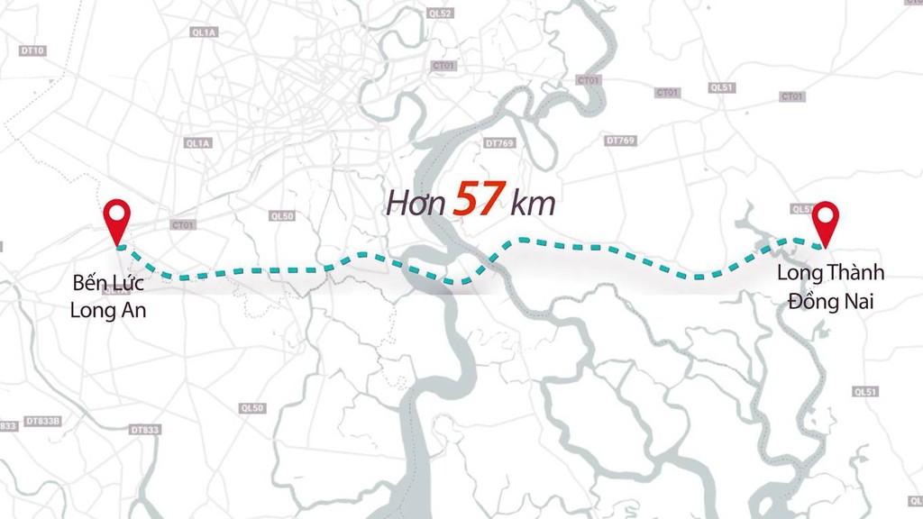 Tuyến cao tốc lớn nhất phía Nam không 'về đích' kịp cuối năm - ảnh 12