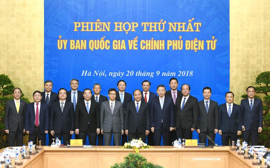 Thủ tướng Nguyễn Xuân Phúc: Năm 2019, là năm tăng tốc, bứt phá trên các lĩnh vực - ảnh 8