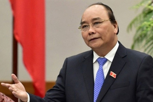 Thủ tướng Chính phủ Nguyễn Xuân Phúc đề ra 6 nhóm nhiệm vụ cho năm mới