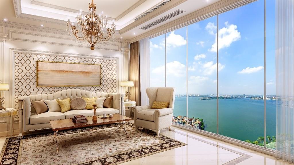 Những lý do nên sở hữu căn hộ D'. El Dorado - ảnh 2