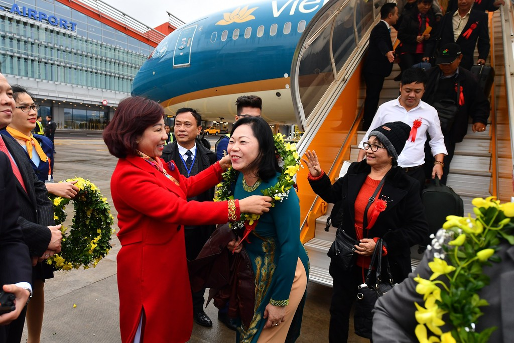 Sun Group khai trương 3 dự án giao thông trọng điểm tại Quảng Ninh - ảnh 5