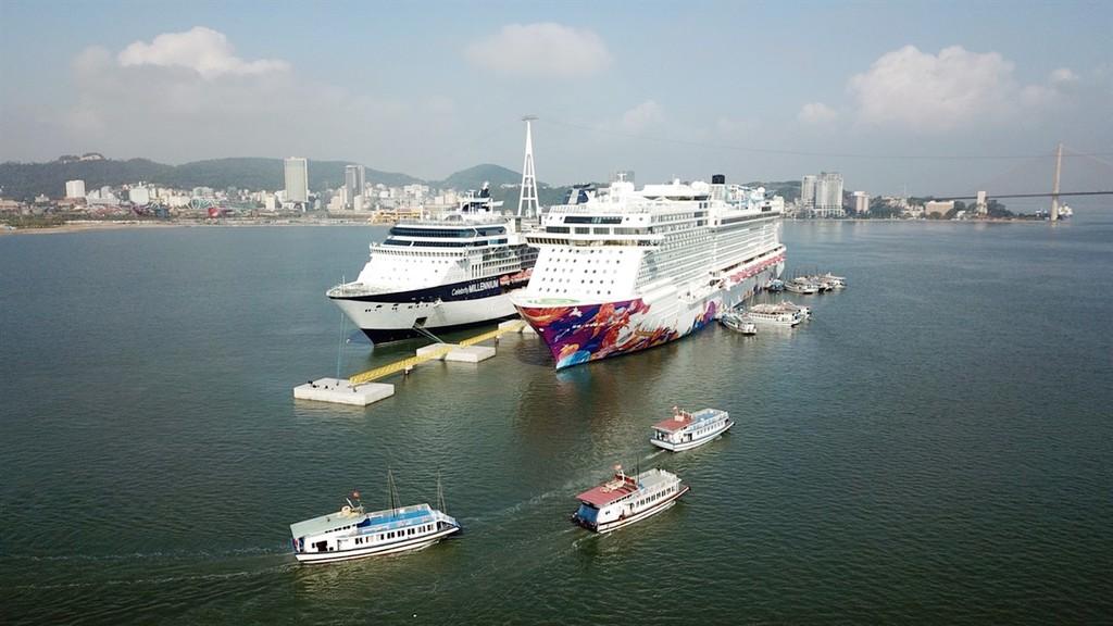Sun Group khai trương 3 dự án giao thông trọng điểm tại Quảng Ninh - ảnh 7