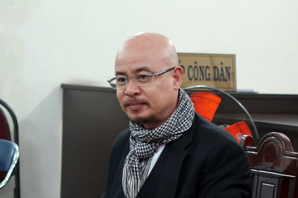 Tạm đình chỉ vụ án ly hôn của vợ chồng ông chủ cà phê Trung Nguyên - ảnh 2
