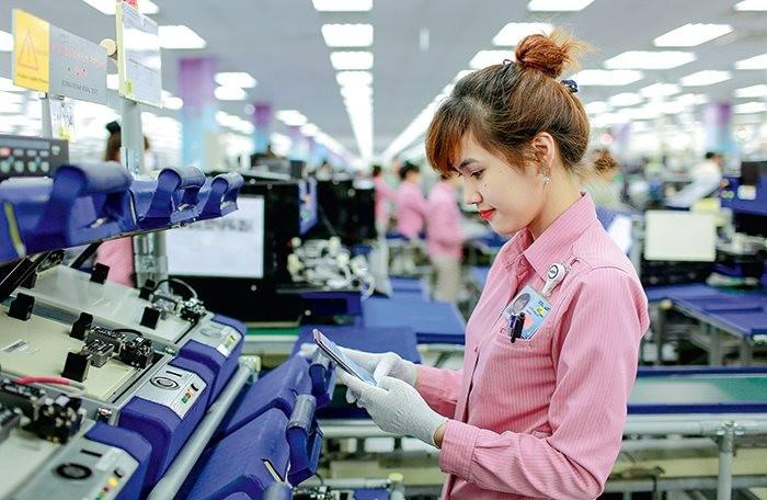 Sau hơn 30 năm thực hiện chính sách mở cửa và hội nhập, khu vực FDI đã trở thành một bộ phận quan trọng của nền kinh tế. Ảnh minh họa