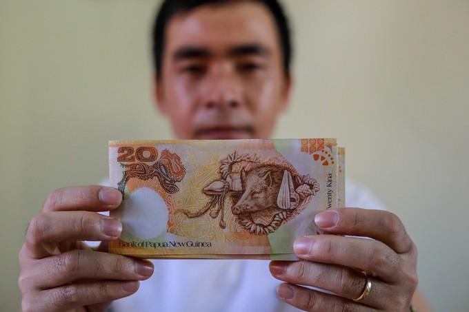 Săn lùng tiền lì xì in hình con heo - ảnh 2