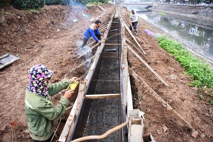 Hà Nội gấp rút mở rộng đường Láng thêm 3,5 mét - ảnh 6