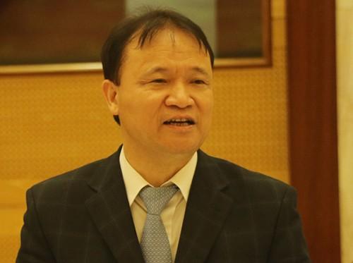 Phó bí thư Tỉnh uỷ Quảng Ngãi làm Phó tổng Thanh tra Chính phủ - ảnh 1