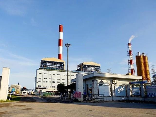Dự án Nhiệt điện Thái Bình 2 chậm tiến độ do nhiều nguyên nhân