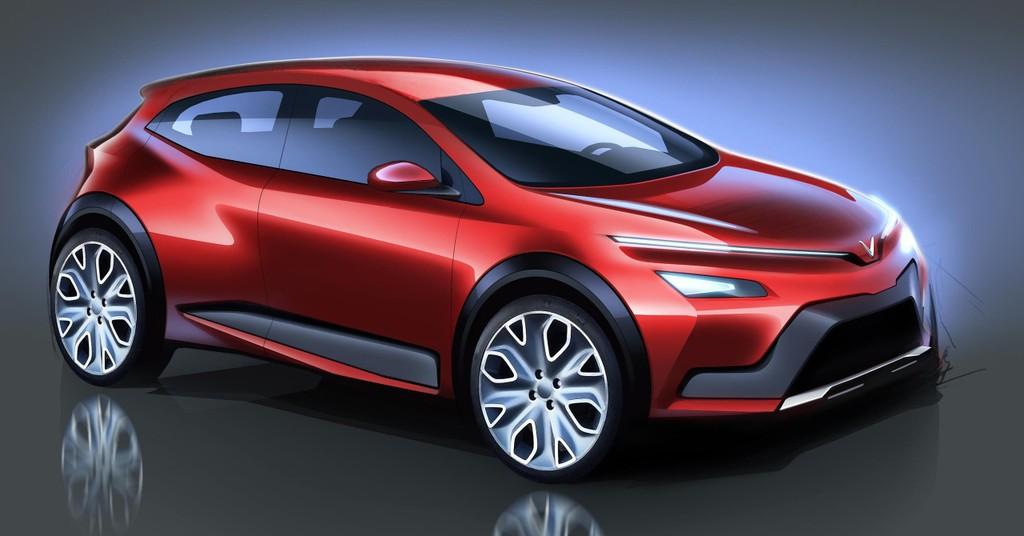 VinFast công bố 7 thiết kế xe Premium được yêu thích nhất - ảnh 1