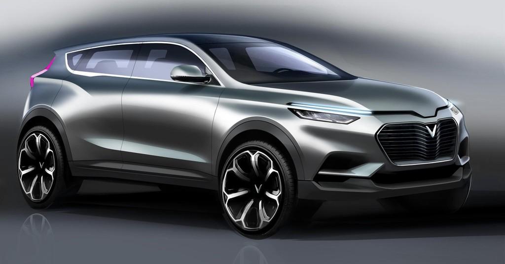 VinFast công bố 7 thiết kế xe Premium được yêu thích nhất - ảnh 2