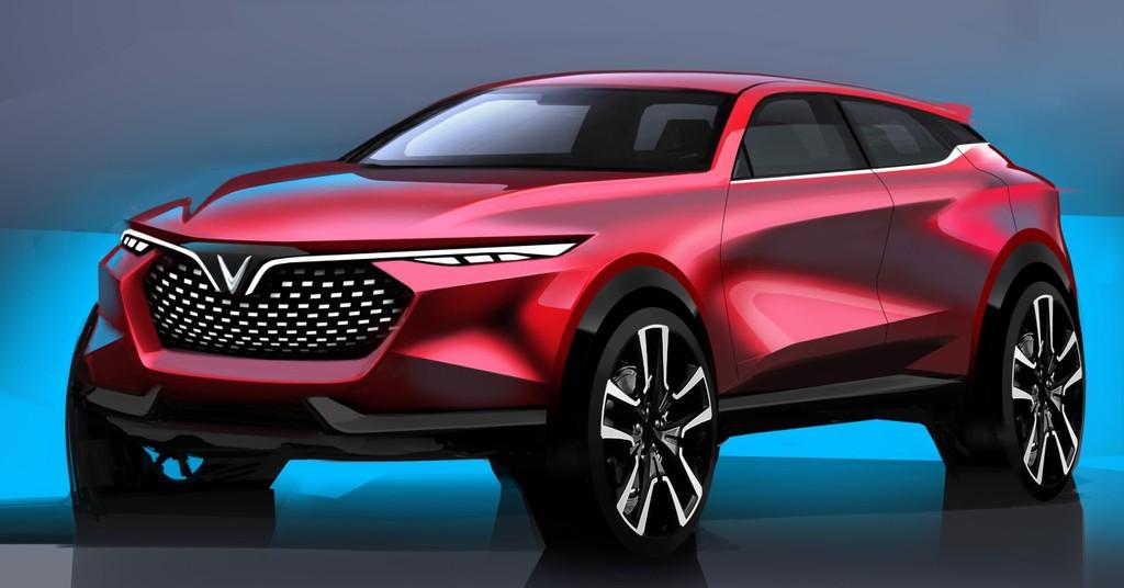 VinFast công bố 7 thiết kế xe Premium được yêu thích nhất - ảnh 4
