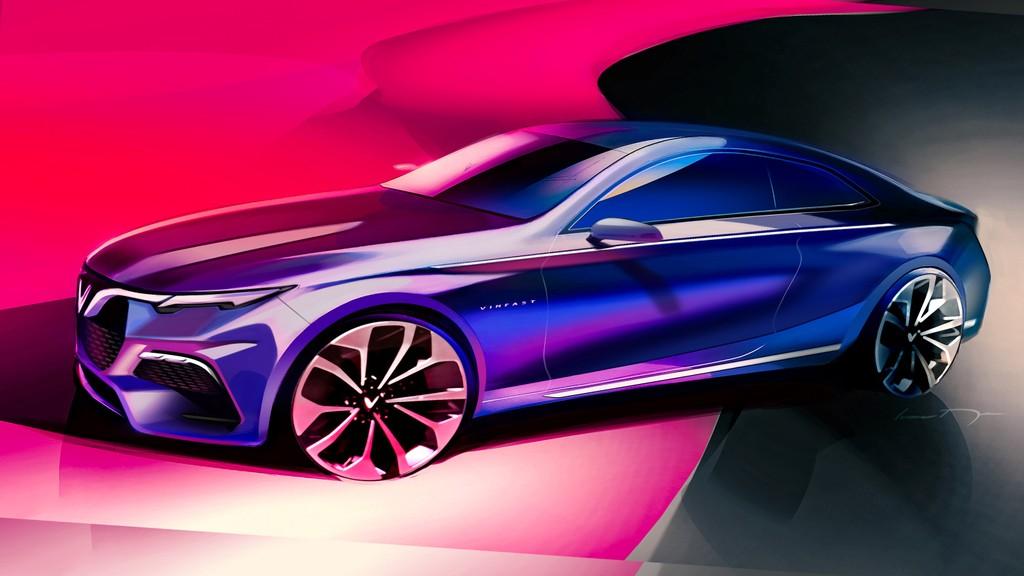VinFast công bố 7 thiết kế xe Premium được yêu thích nhất - ảnh 5