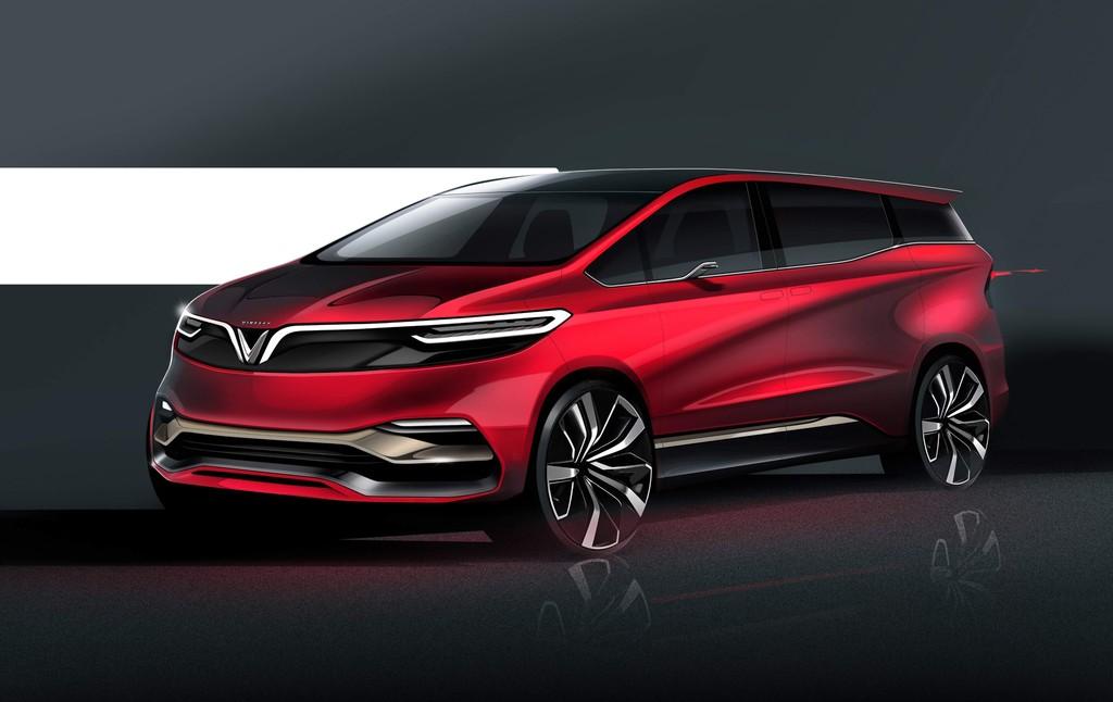 VinFast công bố 7 thiết kế xe Premium được yêu thích nhất - ảnh 7
