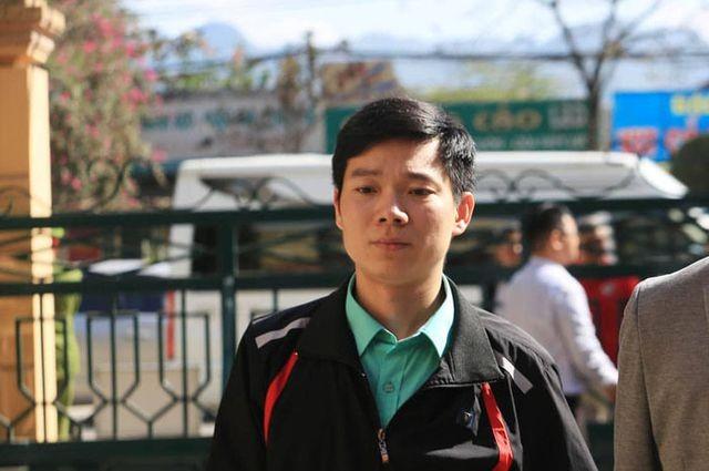 Bác sỹ Hoàng Công Lương bị tuyên phạt 42 tháng tù