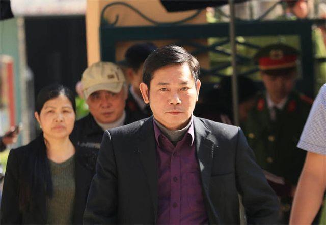Vụ chạy thận tử vong: Bác sĩ Hoàng Công Lương bị tuyên phạt 42 tháng tù - ảnh 2