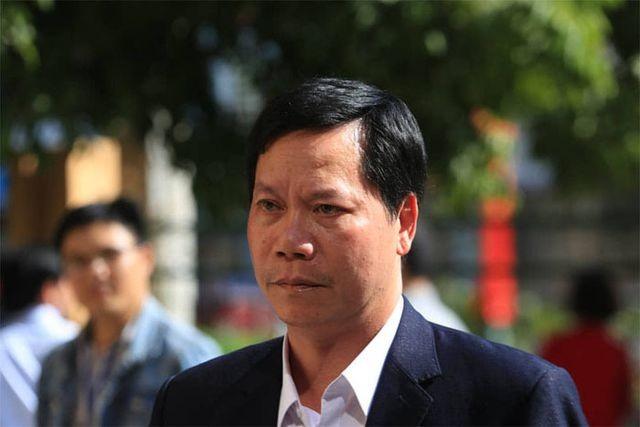 Vụ chạy thận tử vong: Bác sĩ Hoàng Công Lương bị tuyên phạt 42 tháng tù - ảnh 3