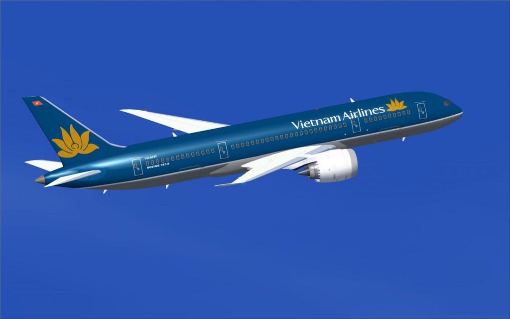 Vietnam Airlines đạt 3.240 tỷ đồng LNTT