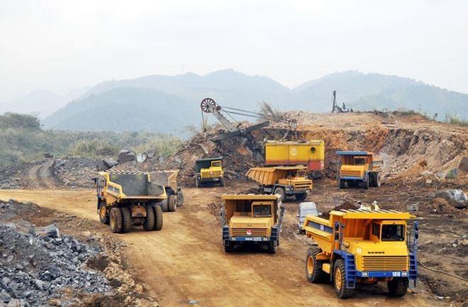 Vàng Lào Cai: Biến động lớn trong danh sách cổ đông lớn