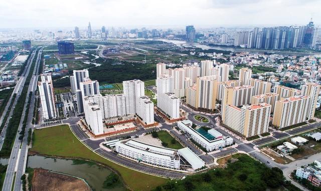 Chương trình 12.500 căn hộ tái định cư Khu đô thị mới Thủ Thiêm còn nhiều vướng mắc - ảnh 1