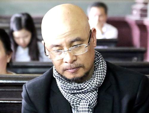 Vợ chồng chủ cà phê Trung Nguyên tranh cãi trong phiên tòa ly hôn - ảnh 1