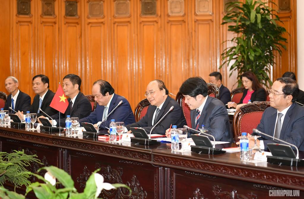 Thủ tướng: Việt Nam coi Argentina là đối tác quan trọng hàng đầu tại Mỹ Latin - ảnh 3
