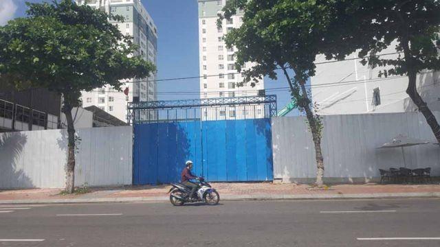 Khu đất 16 Bạch Đằng, Đà Nẵng.