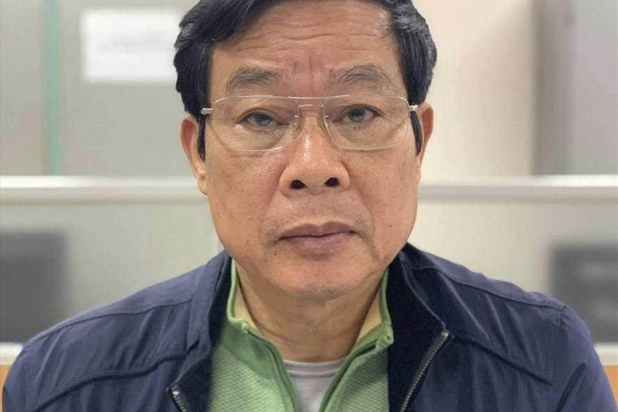 Khởi tố, bắt tạm giam ông Nguyễn Bắc Son và ông Trương Minh Tuấn - ảnh 1