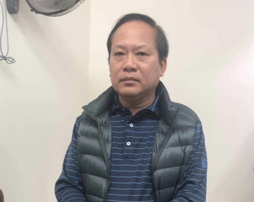 Khởi tố, bắt tạm giam ông Nguyễn Bắc Son và ông Trương Minh Tuấn - ảnh 2
