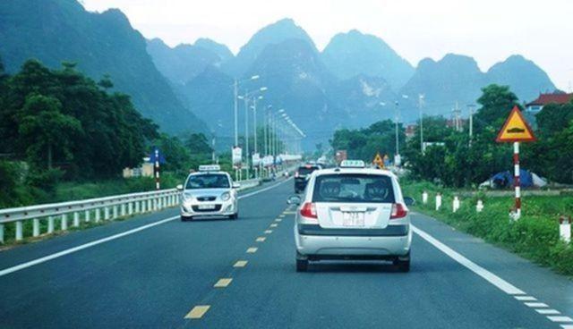 """Lạng Sơn chỉ đạo đảm bảo an toàn giao thông trên QL1 cho """"nhiệm vụ chính trị"""""""