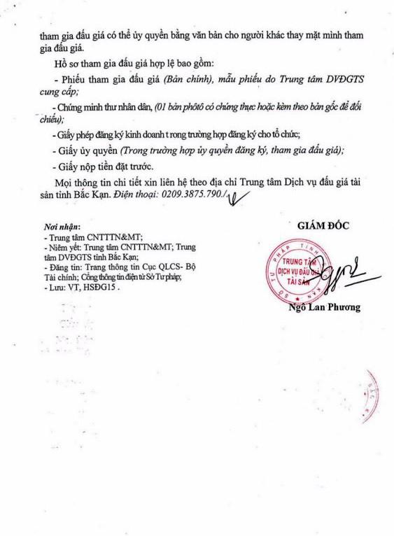 Ngày 14/3/2019, đấu giá xe ô tô Mazda tại tỉnh Bắc Kạn - ảnh 3