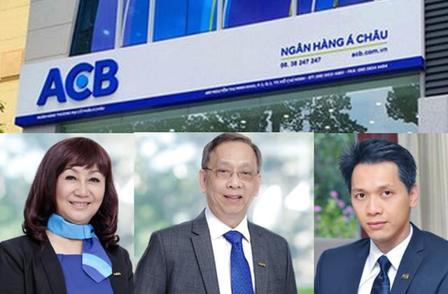 """Diễn biến """"lạ"""" tại gia đình quyền lực bậc nhất giới ngân hàng Việt Nam - ảnh 1"""