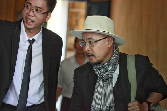 Ngừng phiên tòa để làm rõ 2.109 tỉ đồng đứng tên bà Lê Hoàng Diệp Thảo - ảnh 1