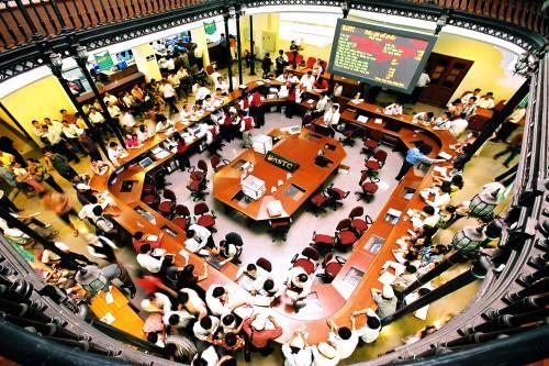 Hơn 7,4 triệu cổ phần sẽ được đấu giá trên HNX trong tháng 3. Ảnh: HNX
