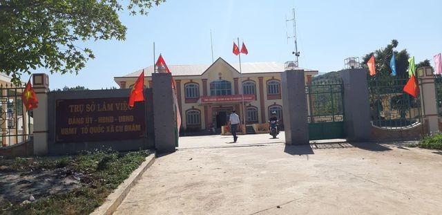 Đắk Lắk: Dân tố chủ tịch xã
