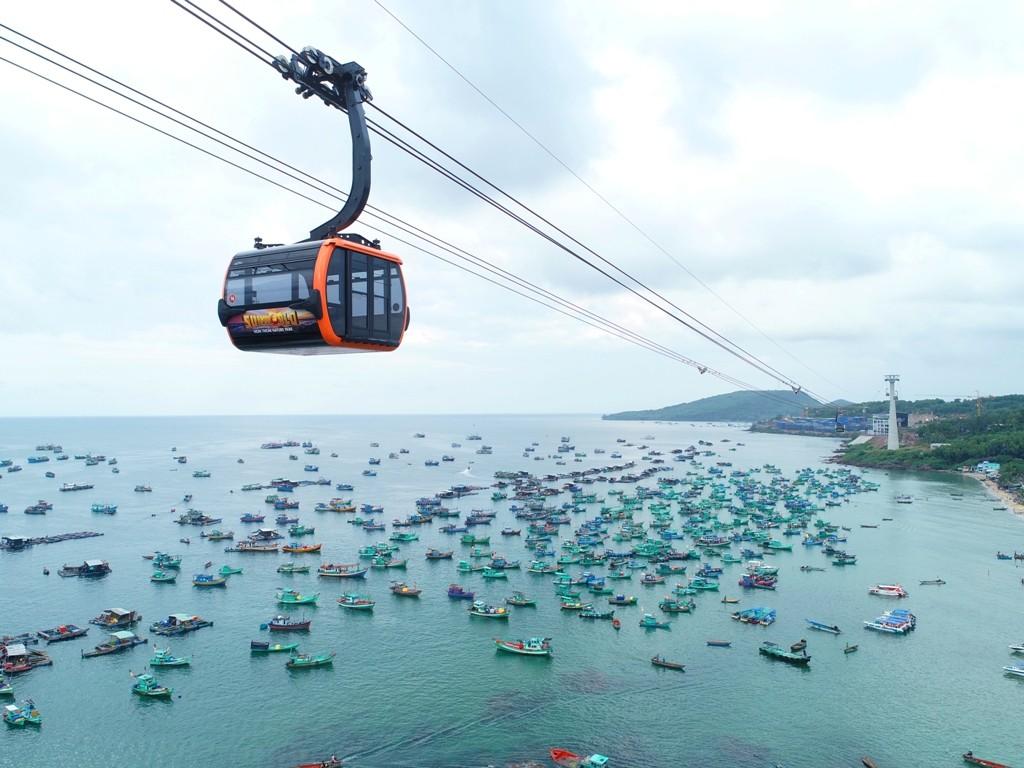Hệ sinh thái tỷ đô ở Nam Phú Quốc mê hoặc giới đầu tư - ảnh 4