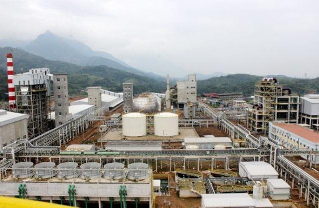 Dự án muối mỏ kali tại Lào có tổng mức đầu tư dự kiến 522 triệu USD, trong đó, vốn tự có của Vinachem là 105 triệu USD.