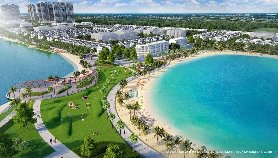 Làn sóng nhà đầu tư Hàn Quốc đổ bộ về VinCity Ocean Park - ảnh 2