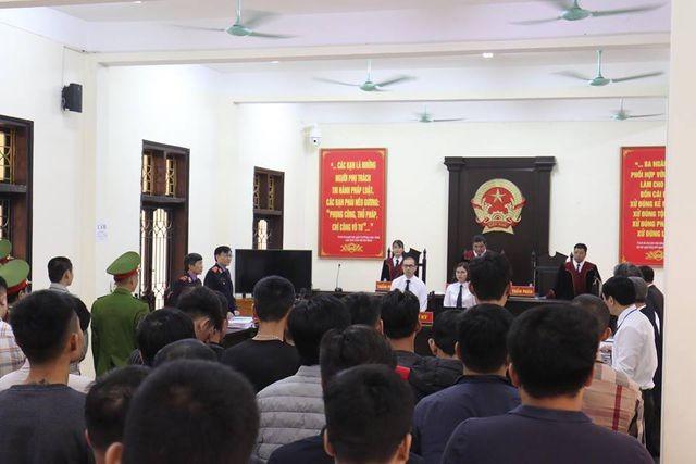 Hai ông trùm Phan Sào Nam, Nguyễn Văn Dương không được giảm án - ảnh 1