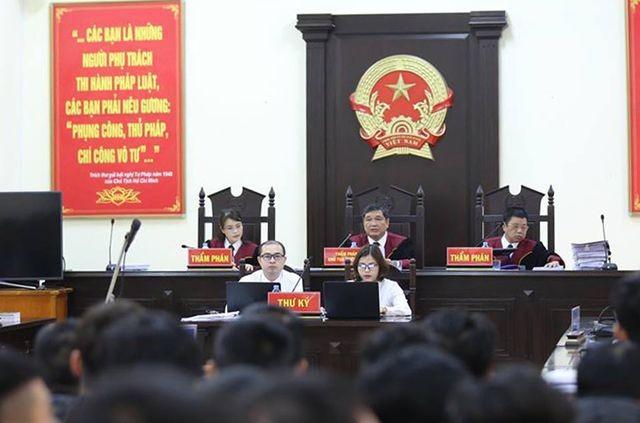 Hai ông trùm Phan Sào Nam, Nguyễn Văn Dương không được giảm án - ảnh 2