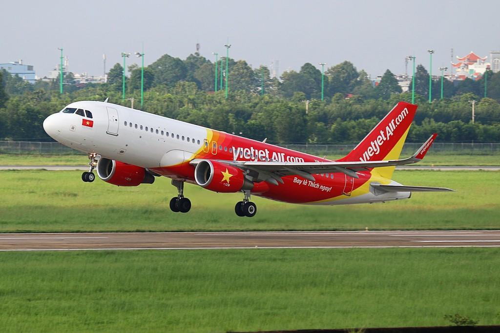Vietjet mở bán vé từ 0 đồng chào đường bay mới đến Tokyo và Busan
