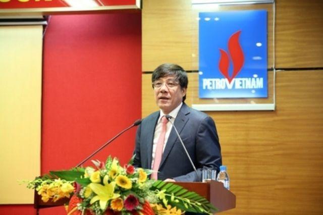 Bóng hồng PVEP cùng sếp nhận hơn 51 tỷ đồng của Hà Văn Thắm - ảnh 1