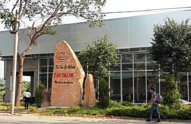 Đồng Nai: Cần xử lý triệt để các vi phạm của Công ty Địa ốc Alibaba - ảnh 1