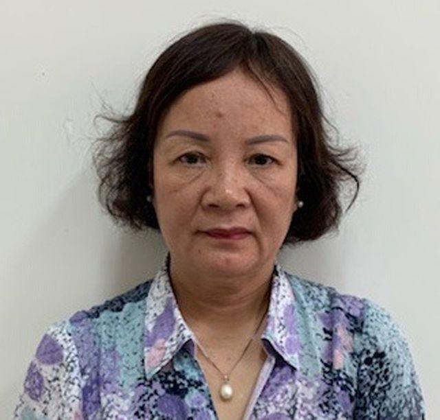 Hai cựu lãnh đạo Sở Tài chính Đà Nẵng bị khởi tố vì liên quan đến Vũ
