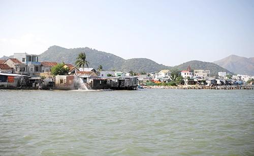 Dự án Cồn Nhất Trí ở Nha Trang bị thu hồi sau 10 năm quy hoạch.