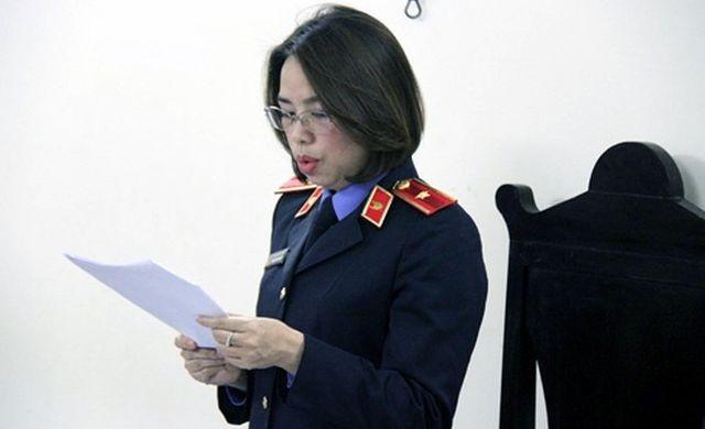 Cựu Tổng Giám đốc Liên doanh Vietsovpetro bị đề nghị từ 4-5 năm tù - ảnh 1